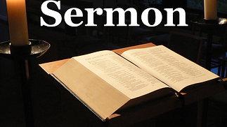 A Sermon on Love, Joy and Friendship