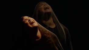 """Teaser do solo """"A Linha"""" de Chris Cruz"""