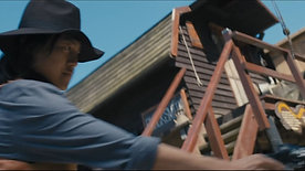 A Fistful of Lead Gun Fight Scene  (2018)