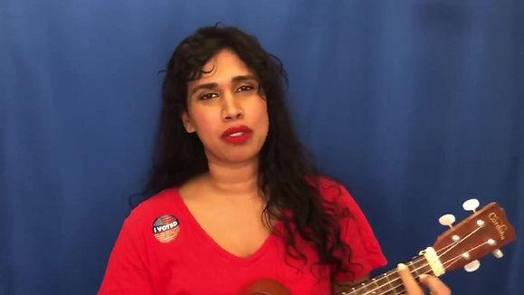 Dealbreaker by Shilpa Das #VOTE2020