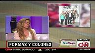 CNN Spanish Interview
