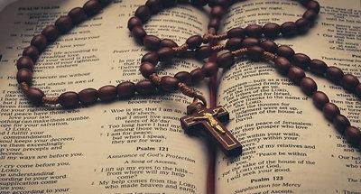 9pm Rosary Live Stream