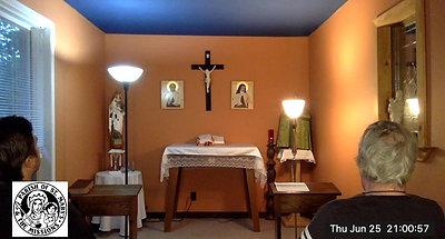 Thursday Rosary, June 25