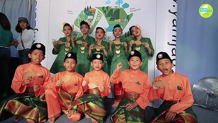 Mobile Classroom @ Putrajaya