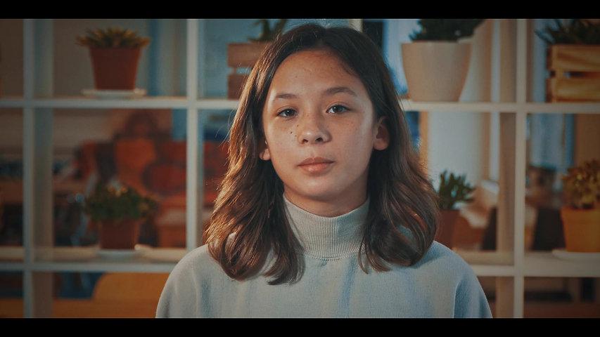MaartensCollege promo video - Jaslene