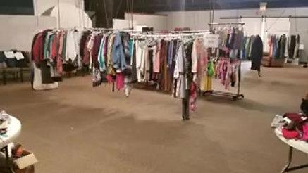 Youth Garage Sale 2019