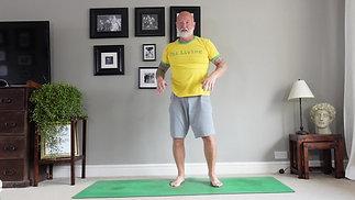 Chi Living Fitness (taster session)