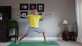 Mobilise the back & ease tension