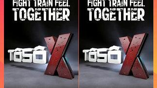 TOSO X Developing Kicking Power
