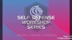 Workshop Series Back Fall