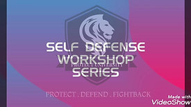 Workshop Series Side Fall