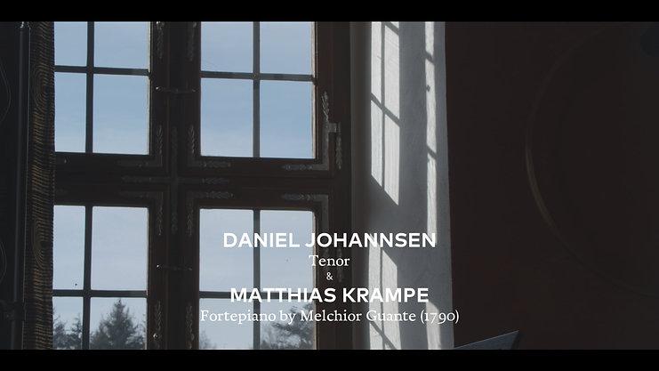 Daniel Johannsen & Matthias Krampe