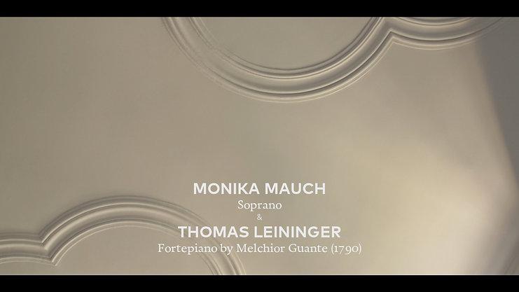 Monika Mauch & Thomas Leininger