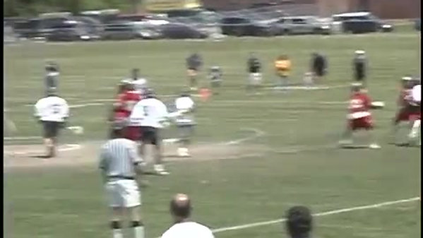 Huntington lacrosse 2005 State Championship Highlights (1)