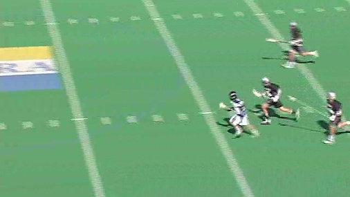 6:7:2007 Huntington vs. John Jay