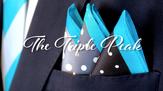 Fourway Folding - The Triple Peak