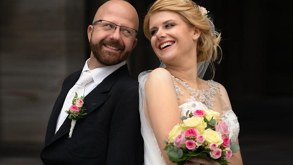 Hochzeiten & Lovestories