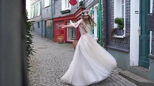 Hochzeitskleid   Werbevideo