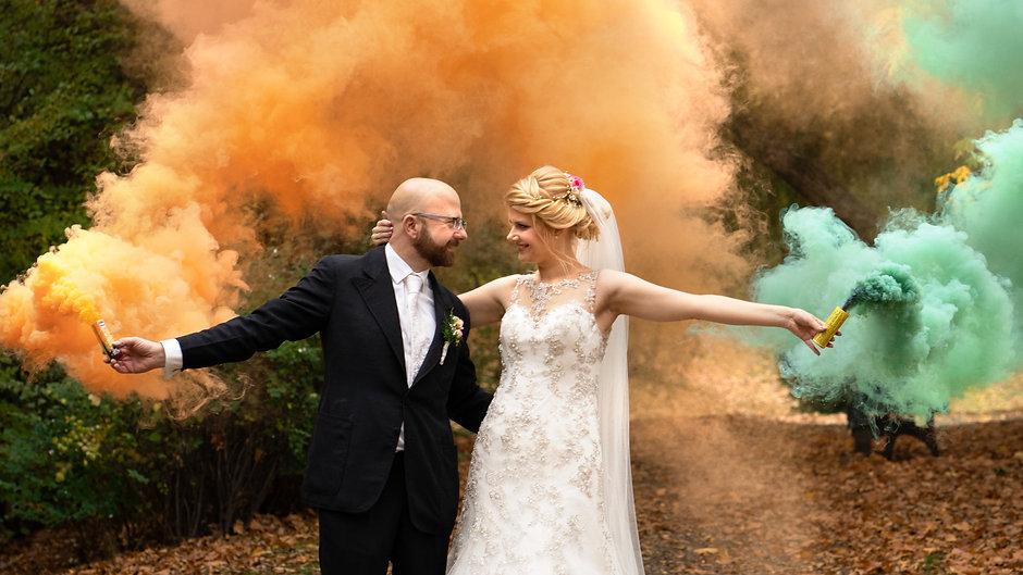 Hochzeiten | Familienausflüge | Video Portraits | Sport & Motivation