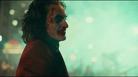 Joker - End Scene