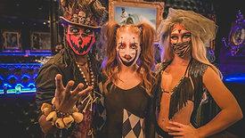 Ritual Halloween w/ Mark Knight