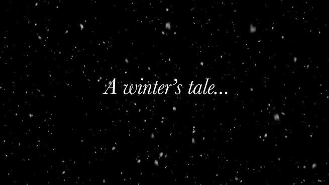I am Nobilis 'A winters Tale'