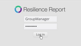 Resilience Report Introduction for Practitioners