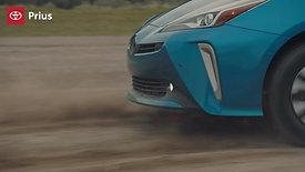 2019_產品_Toyota_prius_AWD-e_Slalom