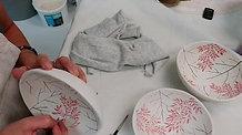 Flora bowls