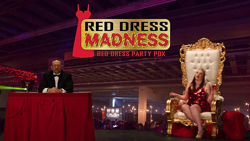 Red Dress Madness Ep. 1