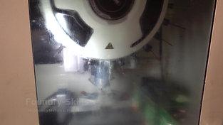 Mechanical CNC machining