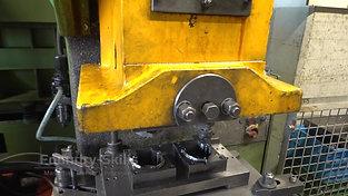 Die cutting tool