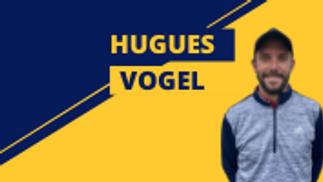 Découvrez Hugues Vogel