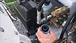 02-Checking Oil & Filter