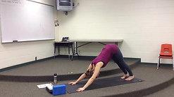 Active Vinyasa - Hips, Twists, and Backbends