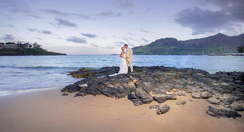 Big Island Hawaii Weddings