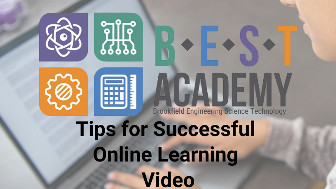 Welcome to BEST Academy Video
