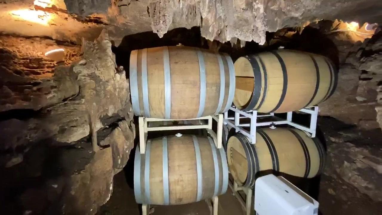 Virtual Cave Tour