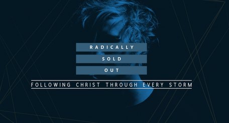 Radically Sold Out - Part 2: Divine Delays