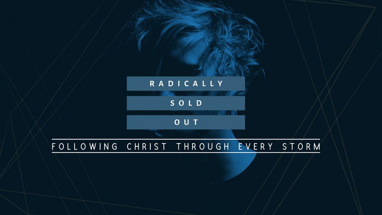 Radically Sold Out