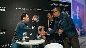 Plouton Mining Asian Blockchain Summit 2019 Taipei Taiwan