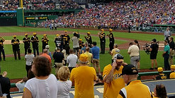 40th anniversary of the 1979 World Series Championship Pittsburgh Pirates via Baseball With Brock