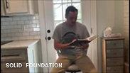 "Kidevo with Matt  ""Solid Foundation"""