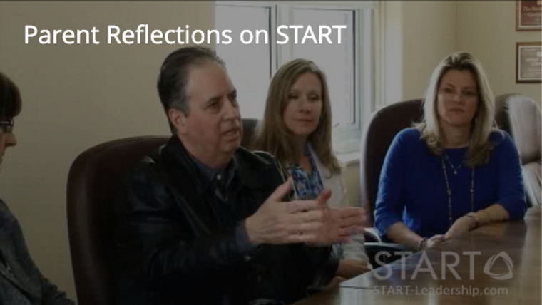Parent Reflections on START