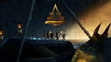 Escape the Lost Pyramid Trailer