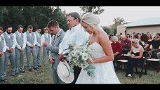 Capps Wedding
