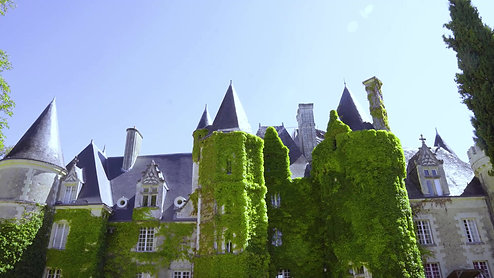 Découvrez l'univers du Château