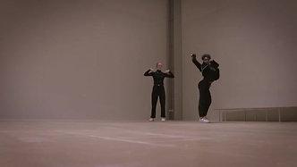 IamDDB - Wokeuptoflexxx - Noesisx DanceVisual