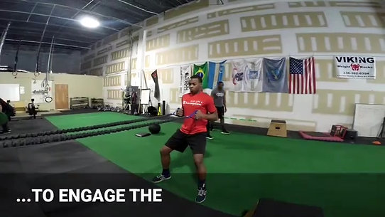 Sports Training Channel