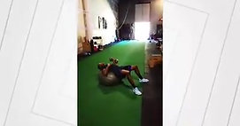 BCoFIT Sports Specific Training. It's more to this game than just speed to get ahead. Watch snippet now!